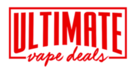 Ultimate Vape Deals Coupon Code
