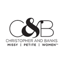 Christopher and Banks Coupon Codes