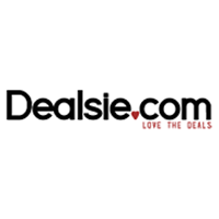dealsie.com Coupon Code